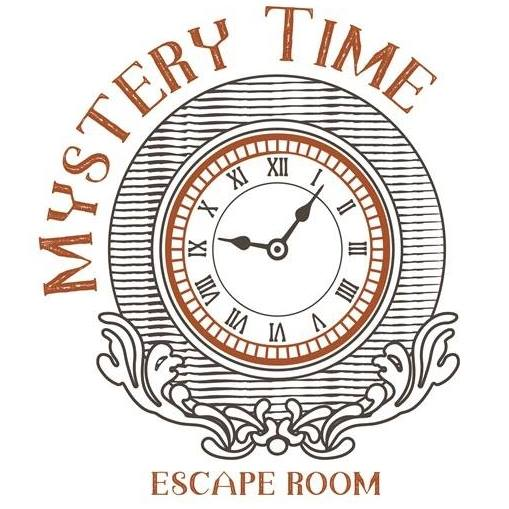 Mystery Time Ciudad Real
